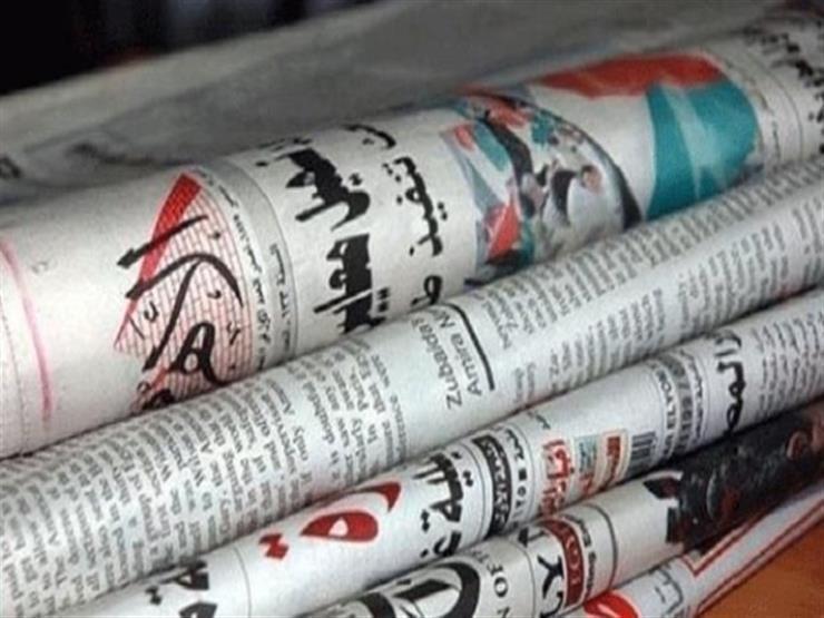 """توجيه الرئيس بإقامة مجمع متكامل للورش الحرفية بـ """"مدينة الأمل"""" يتصدر عناوين الصحف"""