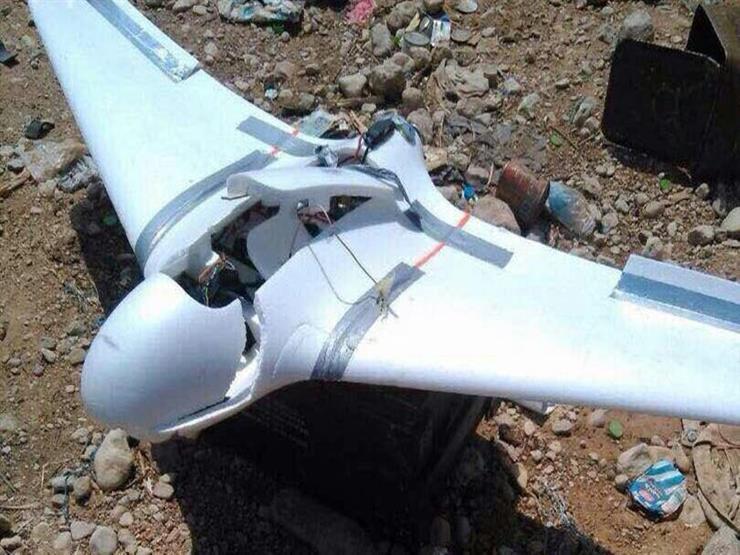 """تحالف دعم الشرعية باليمن: اعتراض طائرة مسيرة حوثية حاولت استهداف مطار """"أبها"""""""