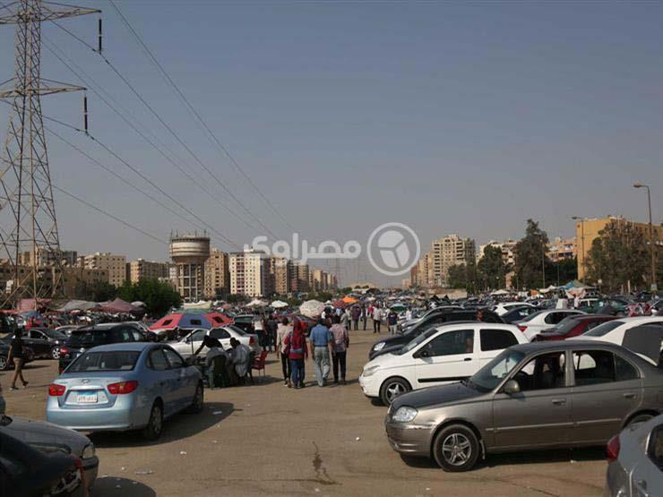 صورة سوق المستعمل| 5 سيارات بأسعار تبدأ من 25 ألف