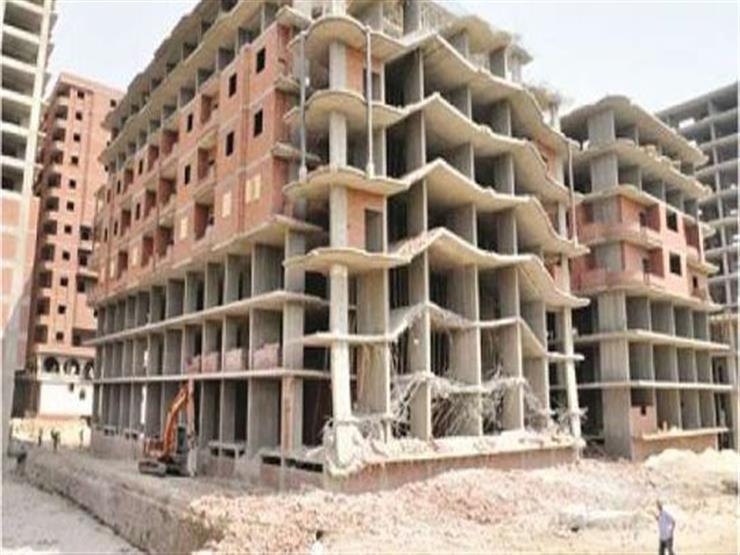 مخالفات البناء| هل تعفى المباني الخدمية من رسوم التصالح؟
