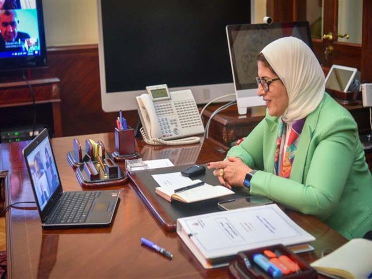 تسجيل 861 إصابة جديدة بفيروس كورونا في مصر اليوم