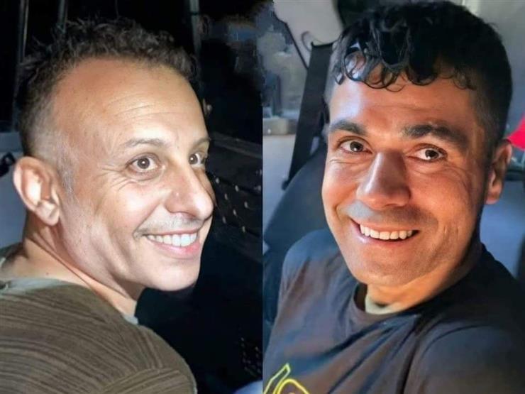 الاحتلال الإسرائيلي يعتقل 2 من الأسرى الفلسطينيين الفارين من جلبوع