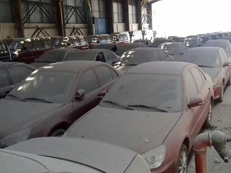 """بينها """"مرسيدس ولاند روفر"""".. 3 مزادات في الـ10 الأواخر من سبتمبر لبيع سيارات تابعة لجهات حكومية thumbnail"""