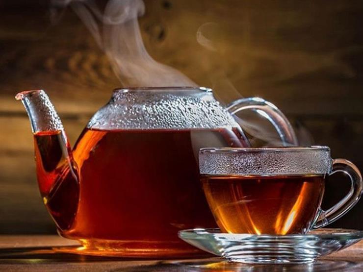 احذر.. شرب الشاي الساخن يسبب هذا المرض الخطير