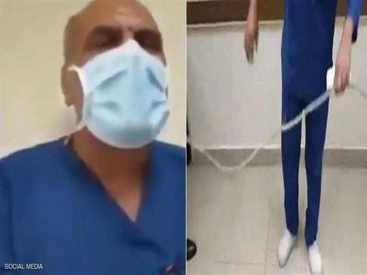 """""""عبد المأمور وعيلة كلها أطباء"""".. كواليس مرافعة دفاع متهمي واقعة """"اسجد للكلب"""""""