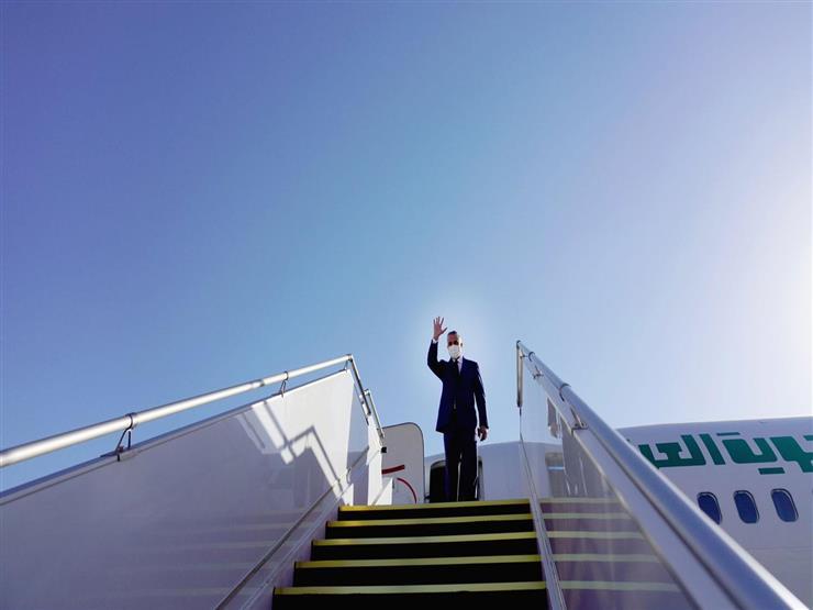 استقبال رسمي لرئيس الوزراء العراقي في طهران