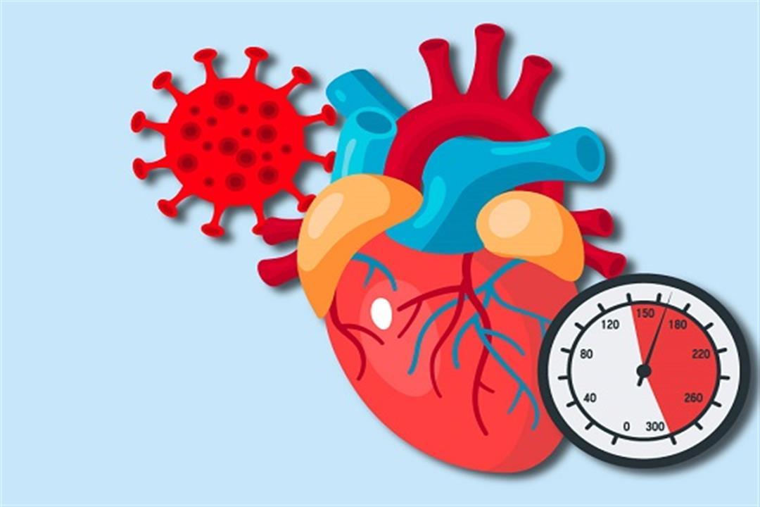 فيروس كورونا وارتفاع ضغط الدم.. طبيب يوضح العلاقة بينهما