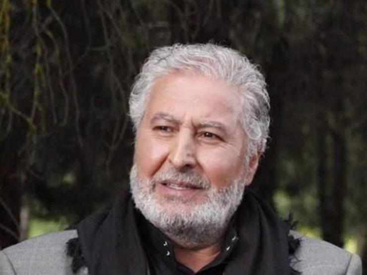 """وفاة الفنان فاروق الجمعات أحد أبطال مسلسل """"فرقة ناجي عطا الله"""""""