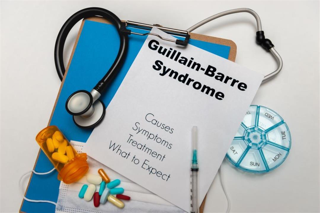 متلازمة غيلان باريه.. كل ما تريد معرفته عن العرض الجديد للقاح أسترازينيكا