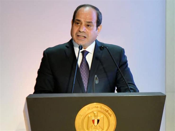 """بعد استجابته لمناشدتها.. بوسي سعد أول حدادة بالمنصورة: """"ربنا يبارك في الرئيس السيسي"""""""