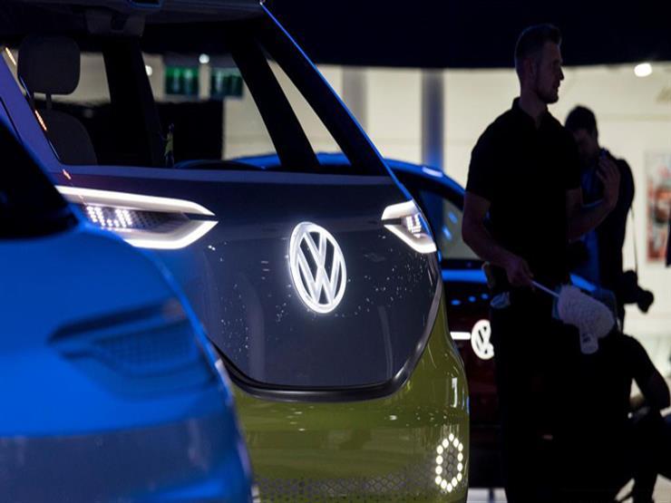 فولكس فاجن تستثمر قرابة 130 مليون جنيه في مختبر جديد لتطوير بطاريات السيارات