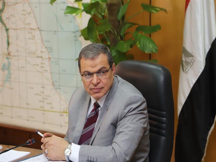 وزير القوى العاملة: دراسة شاملة حول مستقبل الوظائف في مصر خلال الـ20 سنة القادمة