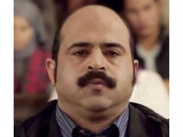 """زوجة أحمد هيبة لمصراوي: """"عايزة حق جوزي وأولادي ونقيب الممثلين قالي ماتقلقيش من حاجة"""""""
