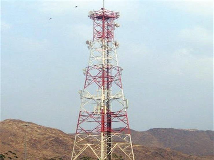 """سر برج الـ""""واي فاي"""" المجاني بمدينة دسوق في كفر الشيخ"""