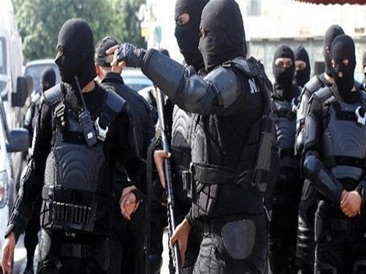 قوات الأمن المغربية تعلن تفكيك خلية مسلحة مرتبطة بداعش