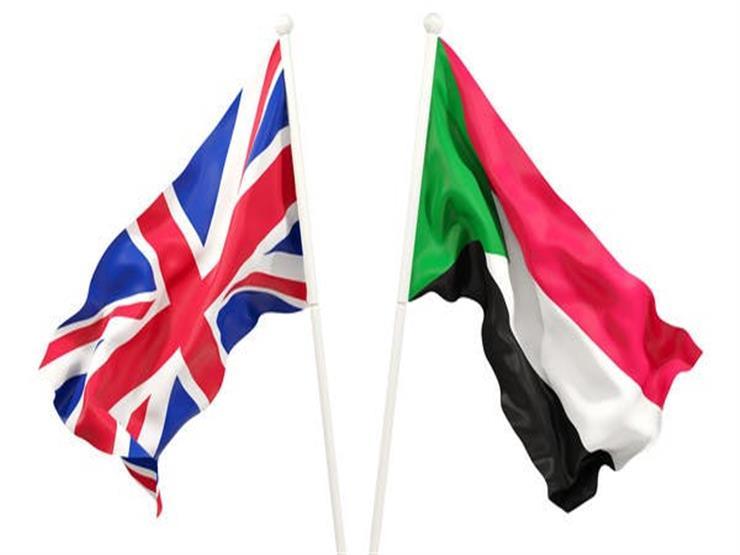 السودان وبريطانيا يتفقان على إطلاق حوار استراتيجي