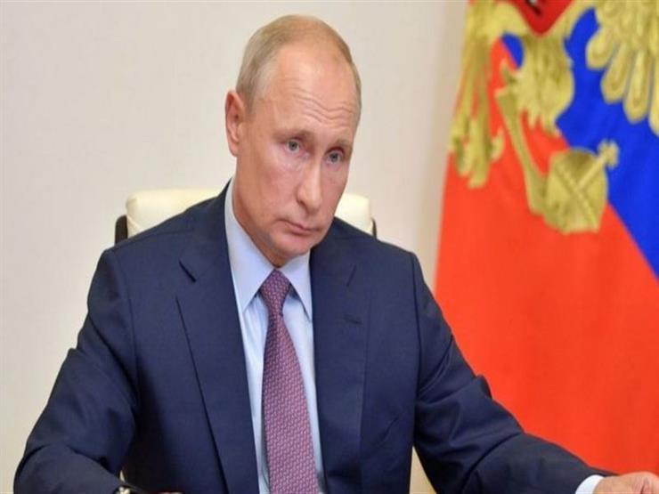 """بوتين يصف هجوم جامعة بيرم بــ"""" المصيبة والمأساة الهائلة"""""""