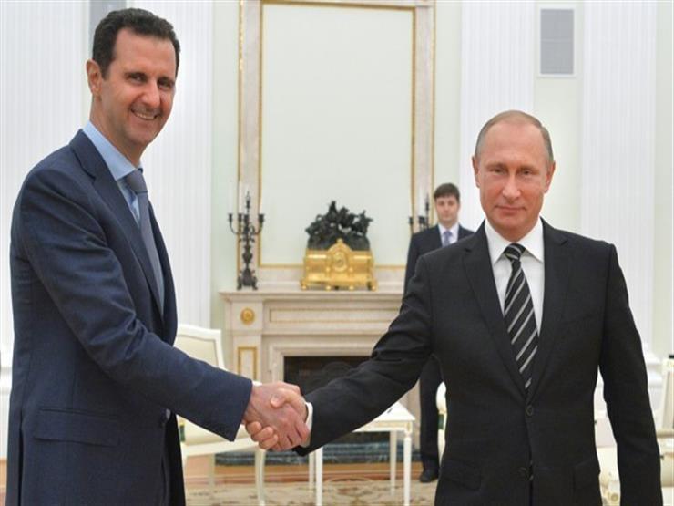 """بوتين في """"عزل ذاتي"""" بعد ساعات من لقاء الأسد.. ماذا حدث؟"""