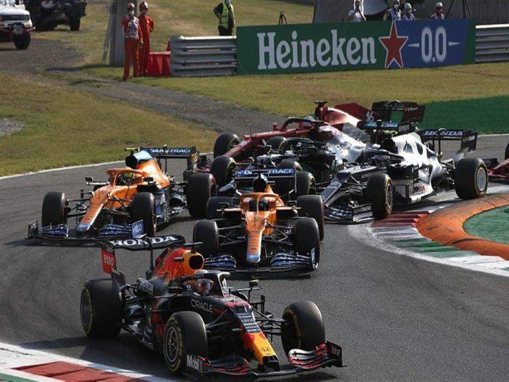 ألمانيا خارج جدول سباقات فورمولا-1 في 2022