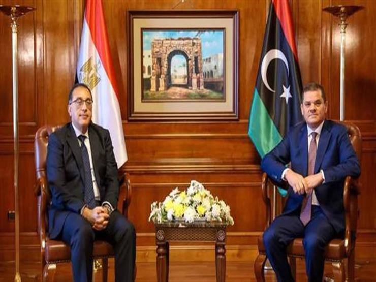 لقاء ثنائي غدا.. مدبولي يستقبل رئيس حكومة الوحدة الوطنية الليبية بمطار القاهرة