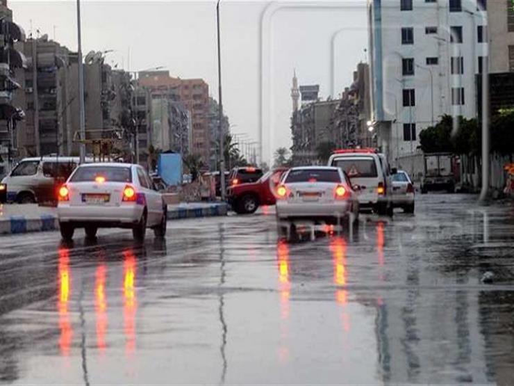 ٥ محاذير ضرورية.. اتبع هذه الخطوات في حالة سقوط الأمطار