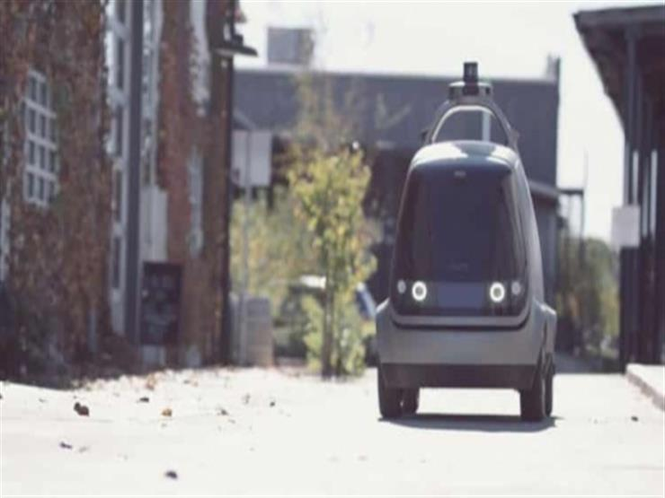 """""""وول مارت"""" تطلق أول خدمة توصيل بدون سائق في أمريكا قريباً"""