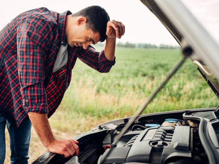 تعرف على السبب وراء صدور صوت طقطقة من محرك السيارة؟