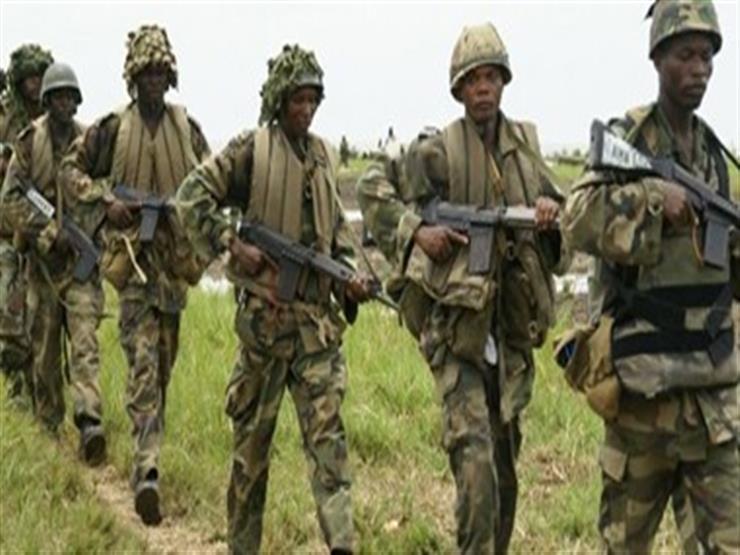 مقتل 16 جنديا نيجيريا في كمين منسوب لتنظيم داعش