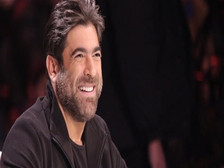 وائل كفوري يوجه رسالة لجمهوره بعد الاحتفال بعيد ميلاده