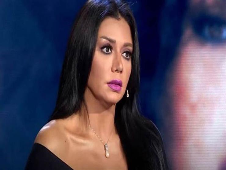 رانيا يوسف توجه رسالة للراحلة دلال عبدالعزيز في ذكراها الأربعين