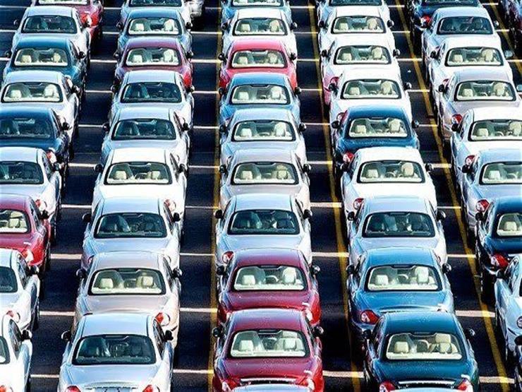 بعد ارتفاع دام 4 أشهر.. تراجع مبيعات السيارات في أوروبا خلال أغسطس الماضي