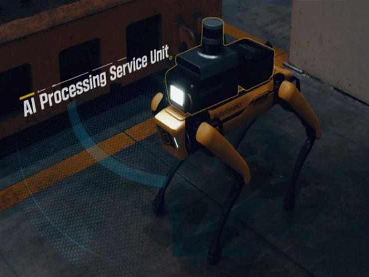 """بديلًا للإنسان.. هيونداي تعين """"روبوتًا"""" للمراقبة والجولات الأمنية الليلية بمصانعها (صور) thumbnail"""