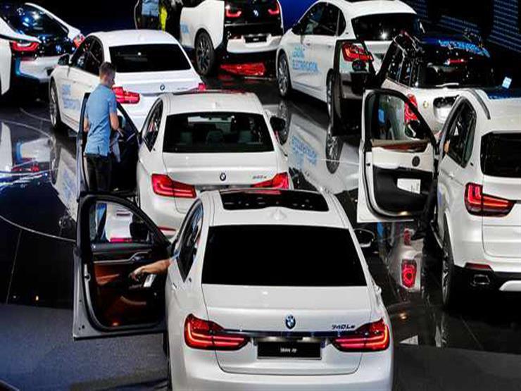 صورة رسميًا.. بي إم دبليو ترفض وقف بيع سيارات الوقود حول العالم ب