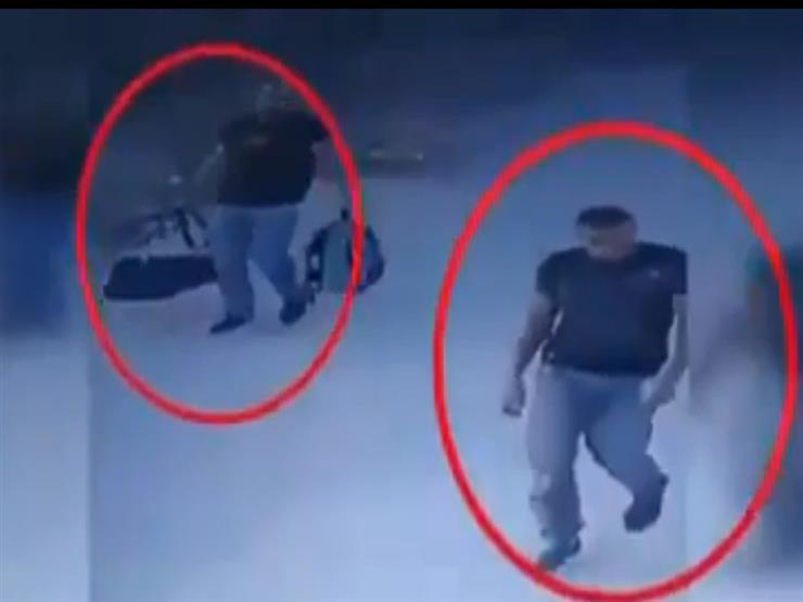 قناة عبرية تنشر فيديو لأسيرين فلسطينيين يتجولان بعد هروبهما من جلبوع