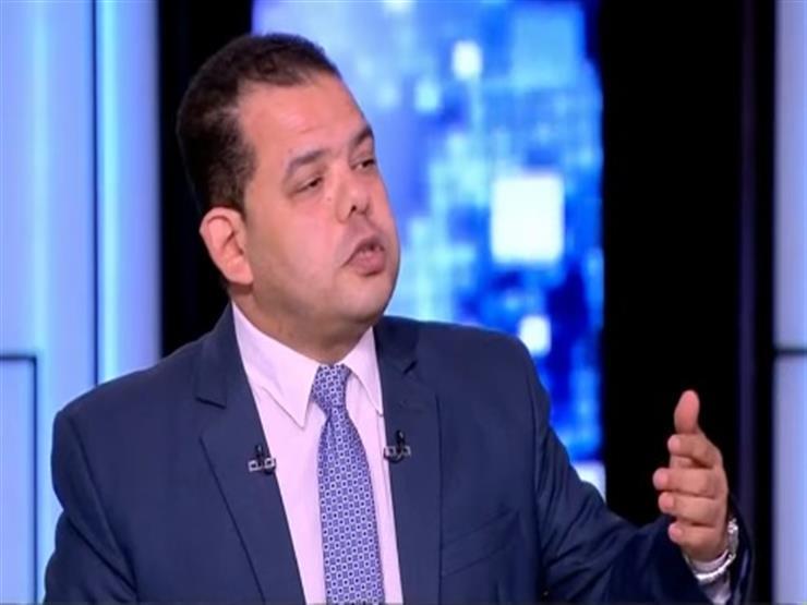 بالفيديو| إبراهيم رضا: لا يجوز التبرع بأموال الزكاة للأندية الرياضية
