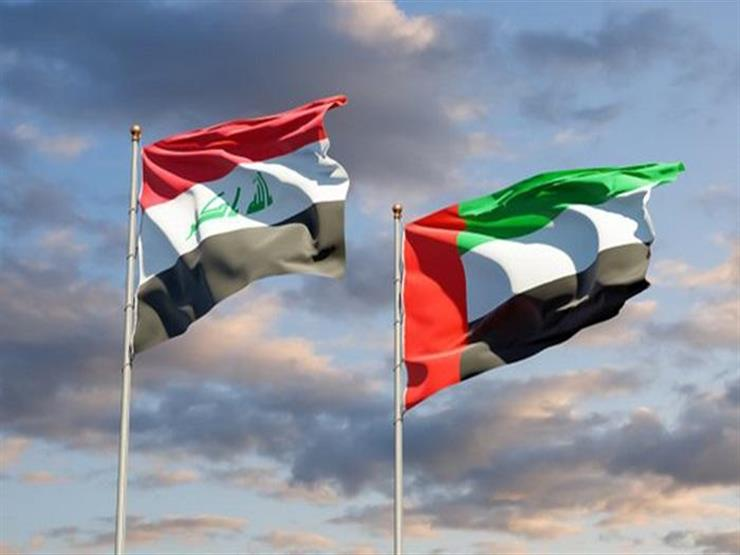 الإمارات والعراق يوقعان مذكرة تفاهم في مجال النقل والموانيء
