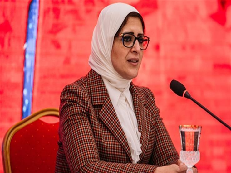 الأحد المقبل.. وزيرة الصحة: فتح مراكز الشباب أمام المواطنين لتلقي لقاح كورونا