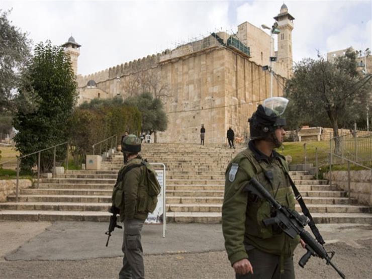 الاحتلال الإسرائيلي يغلق الحرم الإبراهيمي بذريعة احتفالات عيد العرش اليهودي