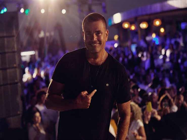 أزمة ومطالبة بالإلغاء.. تعرف على شروط حضور حفل عمرو دياب في الأردن