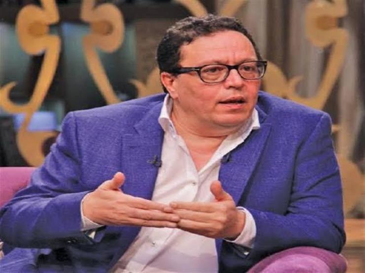 محمد ياسين يعود في رمضان ٢٠٢٢ مع شركة ميديا هب