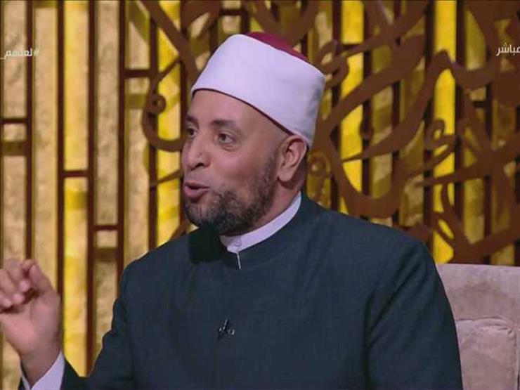 """صورة """"تقريبا إحنا مبنعرفش نحب"""".. رمضان عبدالرازق: الحب له عشر در"""
