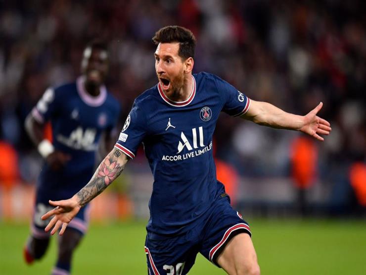 بالفيديو.. ميسي يسجل لباريس ويقوده لإسقاط مانشستر سيتي في دوري الأبطال