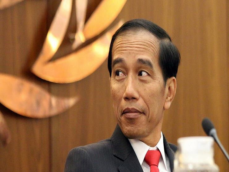 إندونيسيا: قلق بشأن أمن البيانات الطبية بعد تسريب شهادة تطعيم الرئيس