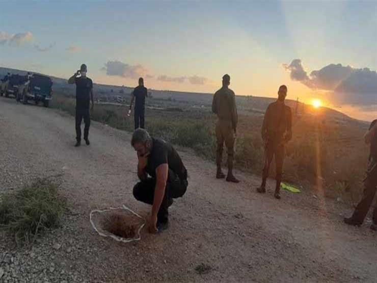 """""""نوم مجندة وحفر استمر لأسابيع"""".. تحقيقات أولية حول هروب الأسرى الفلسطينيين"""