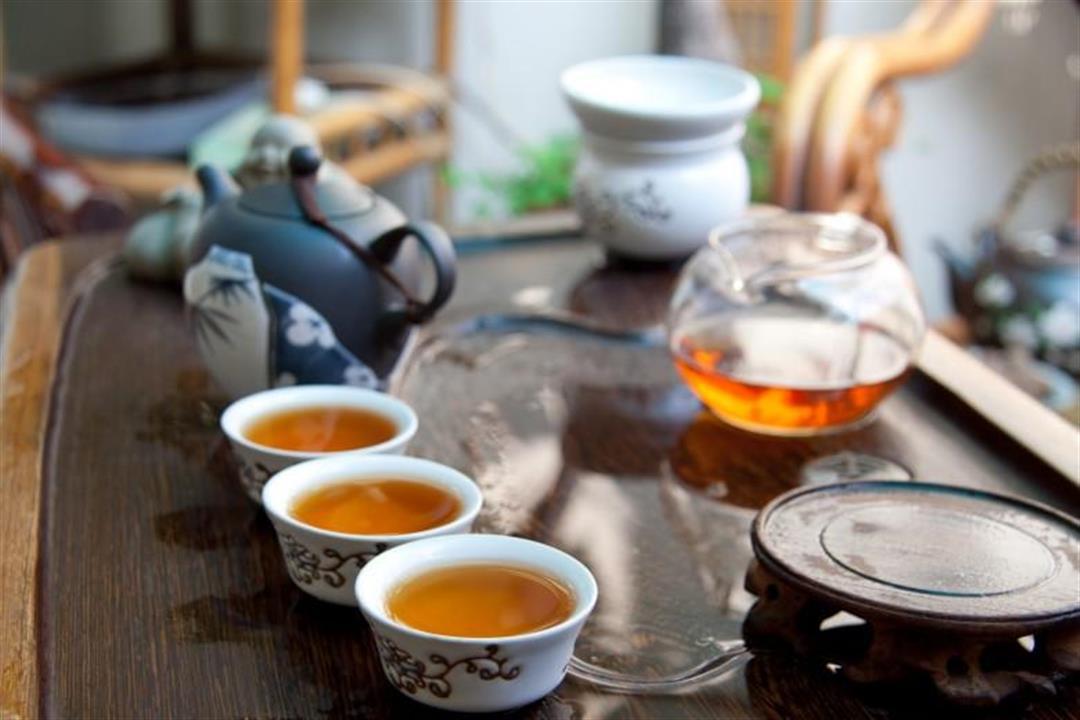 تعاني من ارتفاع ضغط الدم؟.. 3 أنواع من الشاي قد تساعدك على التحكم فيه