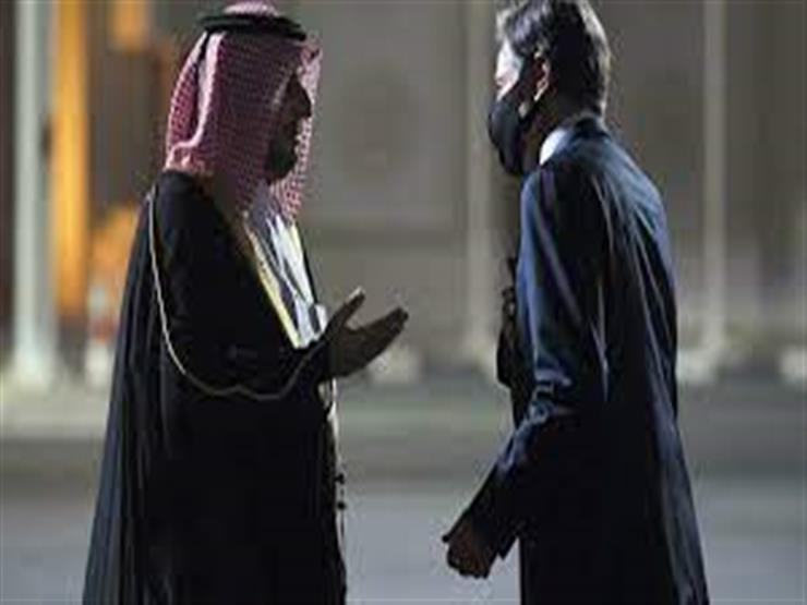 وزير الخارجية الأمريكي يجري محادثات في الدوحة حول الأزمة الأفغانية