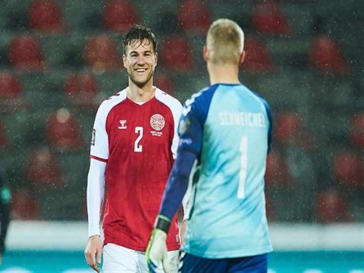 الدنمارك تحقق فوزًا كاسحًا.. وأسكتلندا تنتصر في تصفيات المونديال