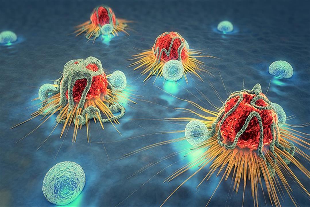 اكتشاف جديد يساهم في ارتفاع نسب الشفاء من السرطان