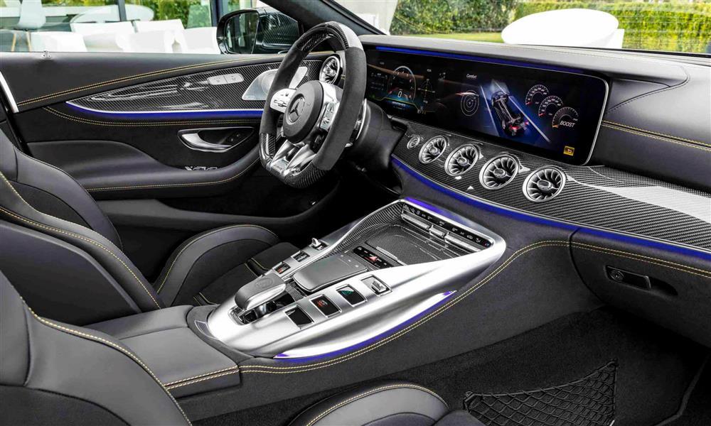 AMG  GT 4 2