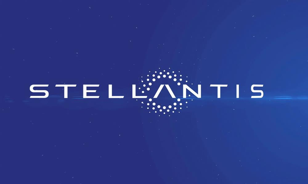 شعار ستيلانتس